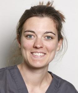Dr Maya Brussieux